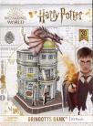 Harry Potter - Gringotts Bank 3D Puzzle
