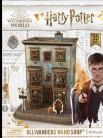 Harry Potter - Ollivanders Wand Shop 3D Puzzle