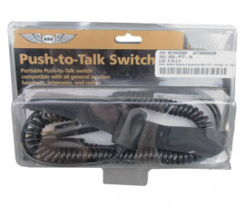 Push-to-Talk Switch