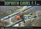 Sopwith Camel F.1 - 1/32 Scale