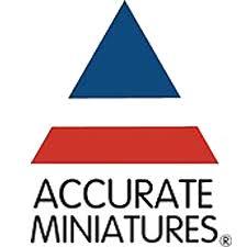 Accurate Miniatures