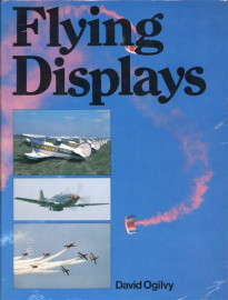 Flying Displays (1st Edition)