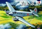 Yak-8 - 1/72 Scale