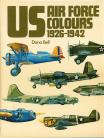 US Air Force Colours 1926-1942