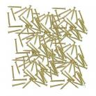 Brass Pins 10mm (200)