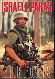Israeli paras (Elite forces) (1st Edition)