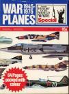 War Planes 1945 - 1976