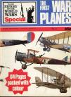 The First War Planes Vol 1