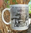 Cheetah D SAAF