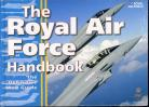 The Royal Air Force Handbook: The Definitive MoD Guide  (1st Edition)