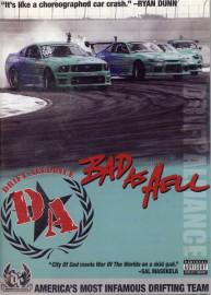 Bad as Hell - Drift Alliance