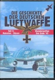 Die Geschicte der Deutschen Luftwaffe