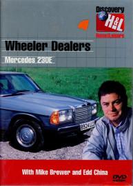 Wheeler Dealers Mercedes