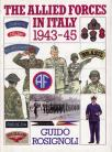 The Allied Forces in Italy 1943 - 45