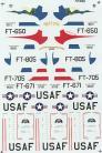 F-80Cs - 1/72 Scale