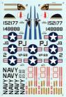 EP-3E & EP-3A US Navy - 1/72 Scale