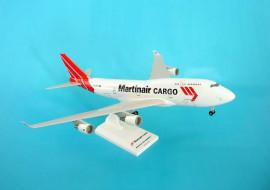 Boeing 747-400BCF Martinair Cargo - 1/200 Scale