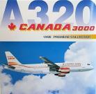 Airbus A320 Canada 3000 - 1/400 Scale