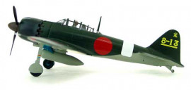Mitsubishi Zero A6M3Imperial Japanese Army - 1/72 Scale