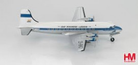 Douglas DC-4 South African Airways - 1/200 Scale