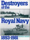 Destroyers of the Royal Navy