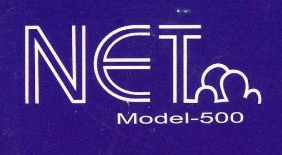 Net Models