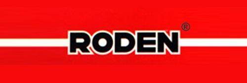 Roden