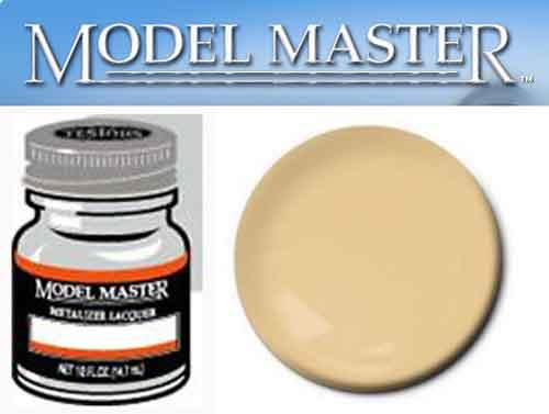 Model Master Enamels
