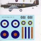 SAAF Junkers Ju.52 50 Sqn 1943 - 1/72 Scale