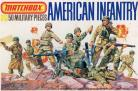 American Infantry - 1/76 Scale