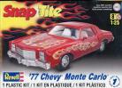 '77 Chevy Monte Carlo - 1/25 Scale