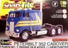Peterbilt 352 Cabover - 1/25 Scale