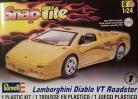 Lamborghini Diablo VT Roadster - 1/24 Scale
