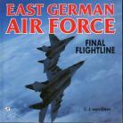 East German Air Force - Final Flightline