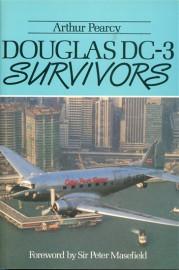 Douglas DC-3 Survivors Vol 1