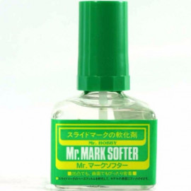 Mr Mark Softer - 40ml