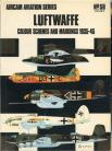 Luftwaffe - Colour Schemes and Markings 1935 - 45