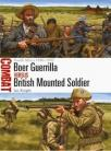Boer Guerrilla vs British Mounted Soldier - South African 1880 - 1902