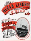 Ocean Liners of the Past - No 2
