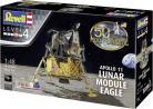 "Apollo 11 Lunar Module  ""Eagle"" (50 Years Moon Landing) - 1/48 Scale"