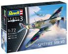 Spitfire Mk Vb - 1/72 Scale