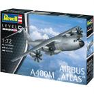 Airbus A400M Luftwaffe - 1/72 Scale