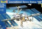 International Space Station ISS - 1/144 Scale
