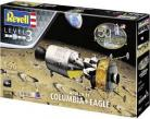 "Apollo 11 ""Columbia"" & ""Eagle"" (50 Years Moon Landing) - 1/96 Scale"