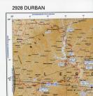 Durban 1:500,000
