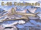 C-46 Commando in Action