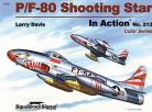 P/F-80 Shooting Star in Action