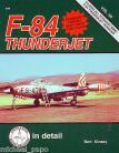 F-84 Thunderjet D&S