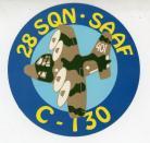 28 Sqn SAAF C-130