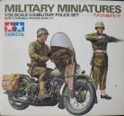 Military Police Set